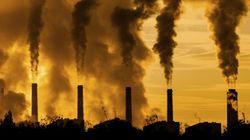 大気汚染ガスの衛星観測に3~5割の過小評価があることを実証