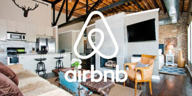Airbnbは本当に安全か 1人のジャーナリストが父親の死に直面して問題提起