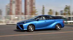 燃料電池車FCVによる水素社会は本当にエコなのか?