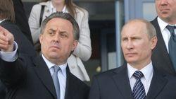 ロシア陸上界、国家ぐるみのドーピング横行か