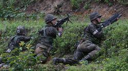 徴兵制、韓国で議論に 集団暴行死事件で軍のあり方問われる