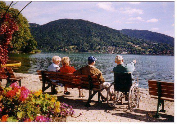 ドイツ・社会保障制度の効用