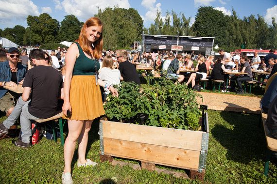 北欧音楽を語る上で外せない!環境に優しいノルウェーの音楽祭オイヤ