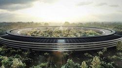 アップル、電力子会社Apple