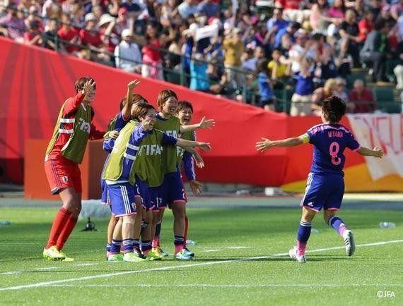 なでしこジャパンが維持を求めたら終わり──W杯 準優勝の立役者