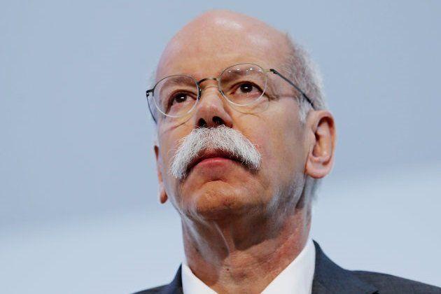 VW排ガス不正問題は「ドイツ製」のブランド・イメージを傷つけた、とダイムラー会長が発言