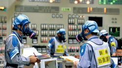 福島第一原発事故以来、初めて「原発」が再稼働