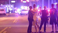 米国で史上最悪の銃撃事件、49人死亡 容疑者はISに忠誠か フロリダ州オーランド【UPDATE】