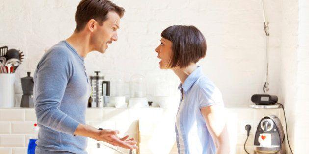 専業主婦が家事を通して夫を虐げる理由