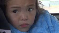 3歳少女の命、犬が救う シベリアの森で行方不明