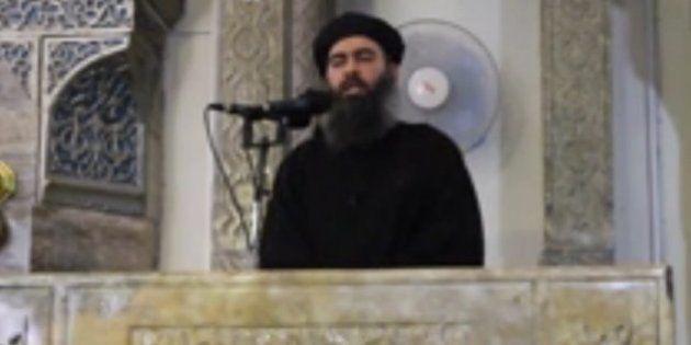 「イスラム国は西側諸国への攻撃を開始する」元イギリス秘密情報部のテロ防止対策部長が警告
