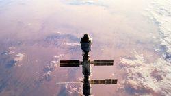 50枚の写真で振り返る、国際宇宙ステーションの15年間(画像)