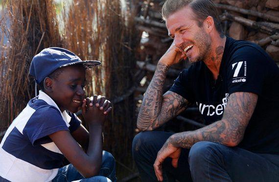 世界一HIV感染率が高い国の子供たちに、私たちができること