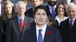 カナダの新首相が、閣僚を男女同数にした理由がカッコよすぎる【動画】