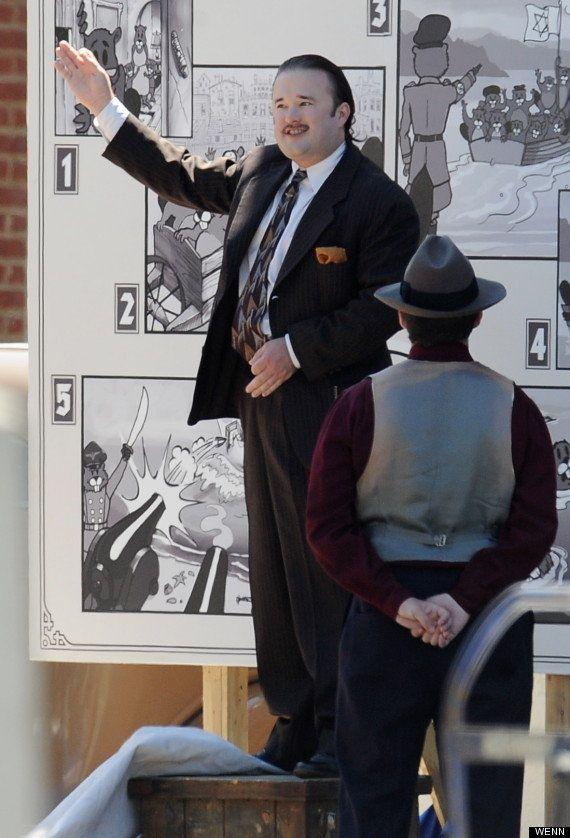 シックス・センスの名子役、ハーレイ・ジョエル・オスメントさんの現在の姿が報じられる