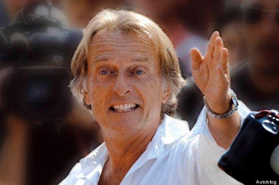 フェラーリ会長を辞任するモンテゼーモロ氏の退職金が...とんでもない金額