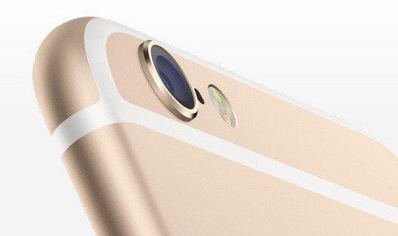 iPhone6のかっこ悪いポイントと特許との関連について