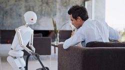 実証事業で分かったロボット利活用の効果と課題とは?