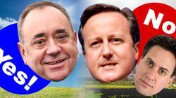 スコットランドの独立問う住民投票、育児や原発政策も焦点に 日本と比べるとどう違う?