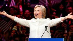 ヒラリー・クリントン氏、初の女性大統領への高揚感が生まれないのはなぜか?