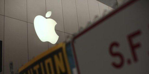 iPhone 6 や iOS 8
