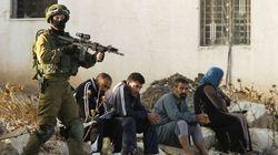 イスラエル銃乱射事件、軍が「報復措置」 ヨルダン川西岸に部隊を増派