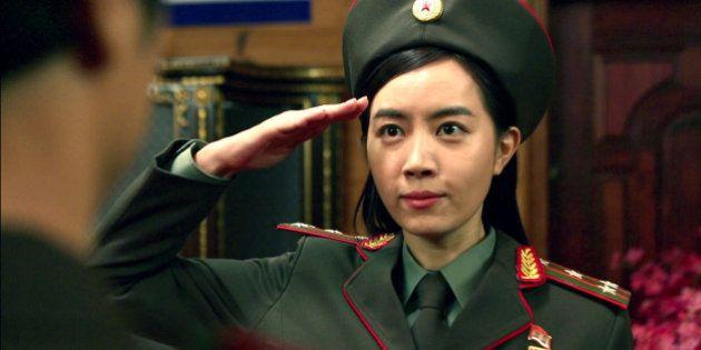 隣の一家が北朝鮮の工作員だったら? 映画「レッド・ファミリー」【監督インタビュー】