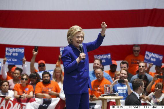 オバマ大統領、クリントン氏支持を表明 トランプ氏が早速噛みつく「オバマがインチキを支持した」