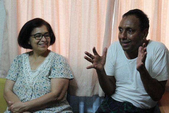 ミャンマー総選挙によせて:難民の「帰国」を考える①