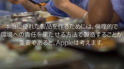 Appleの「サプライヤー責任報告書2015」に学びが多かった件