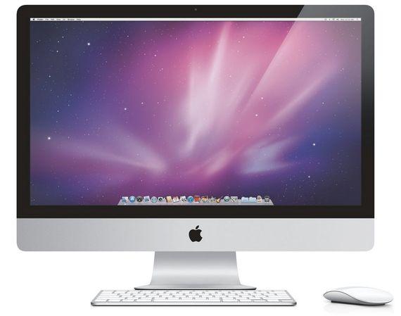 Apple今週の大型イベントで新しいiMac発表か