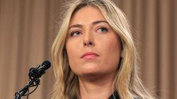 マリア・シャラポワ、ドーピング違反で2年間の資格停止処分 本人は何と言った?