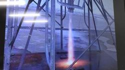 3月末の燃焼試験が楽しみです!―ロケット開発の現場より(83)