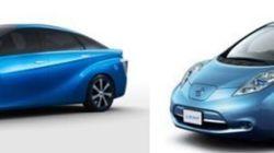 未来の車は燃料電池車でも電気自動車でもなくアンモニア車に?