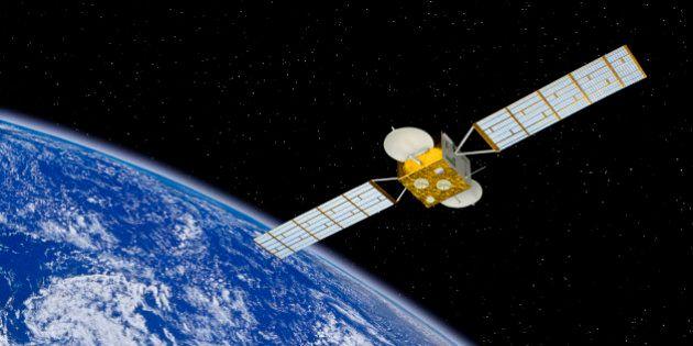 宇宙の監視、日米連携を強化へ JAXAと米軍の情報共有を本格化