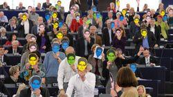 欧州議会、エドワード・スノーデンの「保護」を決議