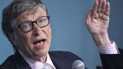 米マイクロソフト本社で目の当たりにしたビル・ゲイツの決断力