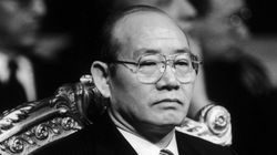 「バカなことを言うな」韓国の全斗煥・元大統領、光州事件の責任を問われ...