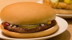 マクドナルド、アメリカでも売り上げが激減。その理由は?