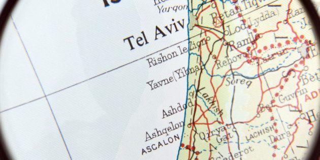 終わることのないパレスチナ紛争の根因:それをどう正すか