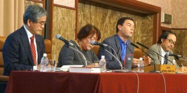 ピケティ氏「21世紀の資本」著者は日本のメディアに何を語ったのか?【全文】