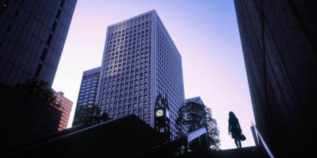 Image shot in Tokyo,