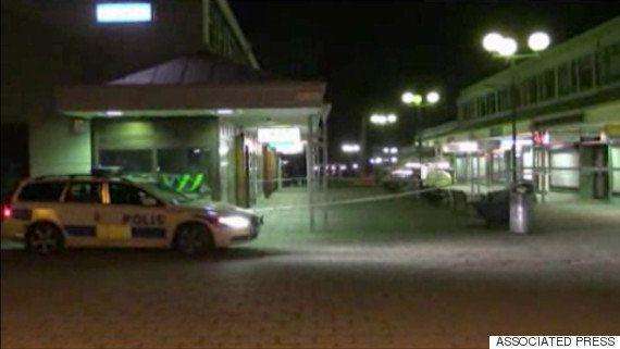 スウェーデンで銃撃事件 少なくとも2人死亡、8人負傷