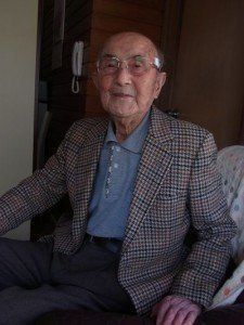 100歳迎えた日米スパイの秘話