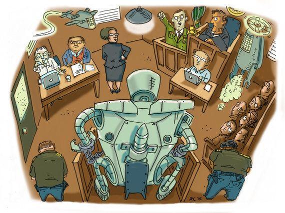 「キラーロボット」はアカウンタビリティを欠く 法的責任追及にさまざまな困難、禁止が当然