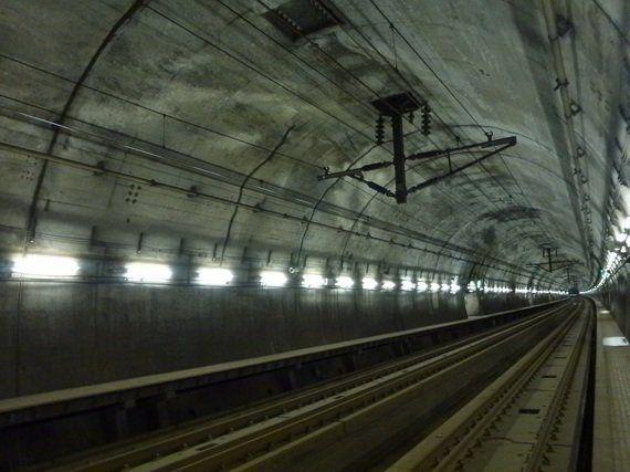 青函トンネル2015-定点避難の課題と提案-