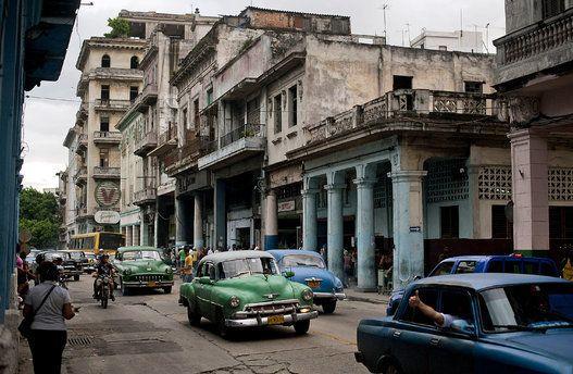 チェ・ゲバラが生きていたら何と言うか キューバとアメリカが国交正常化へ