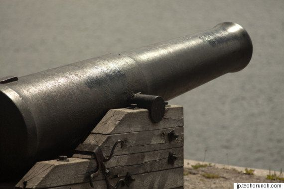 インターネットのサイトをダウンさせた「巨砲」は中国の新兵器だった