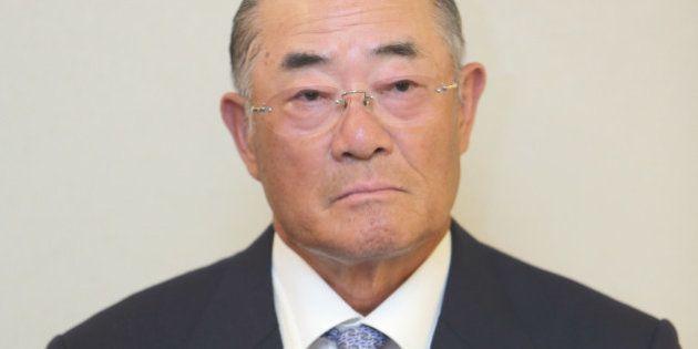 張本勲氏、カズに引退勧告