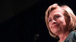 ヒラリー・クリントン氏、アメリカ大統領選挙に立候補表明「私はチャンピオンになりたい」